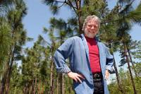 Picture of Chuck Leavell