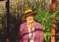 Picture of Wilma Dykeman