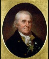 Picture of William Bartram (April 20, 1739 ? July 22, 1823)